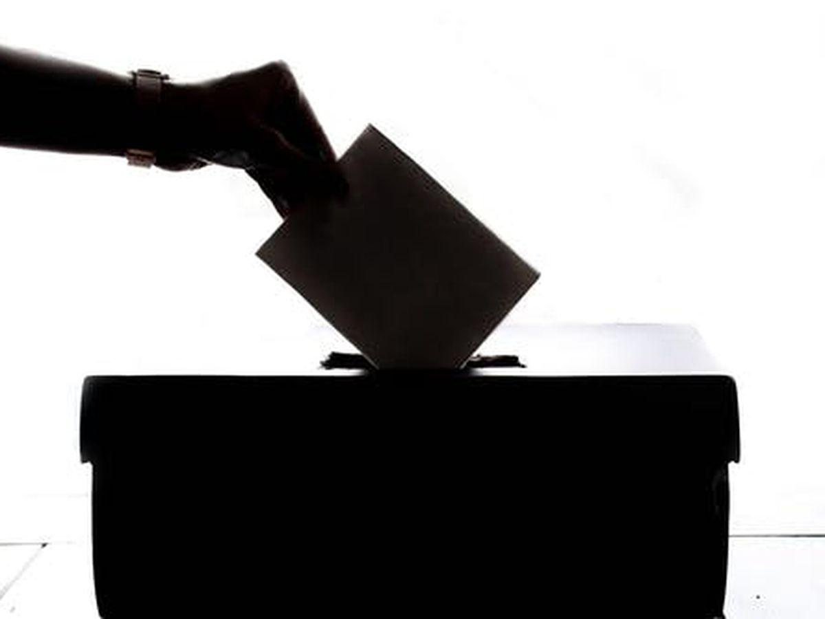 North Scott County Ambulance District ballot question