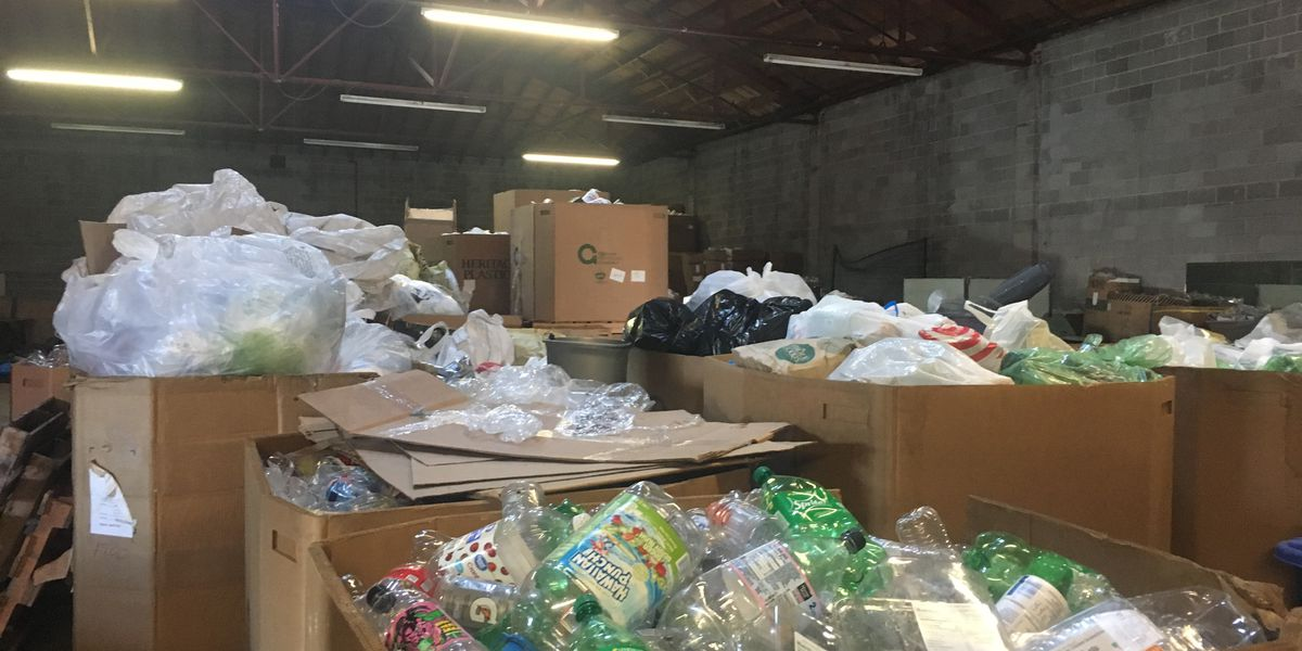 Ky. bill would ban plastic bags, containers, straws; release of plastic balloons