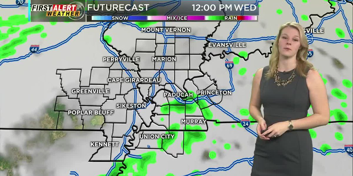 First Alert Weather: What to expect 1/15