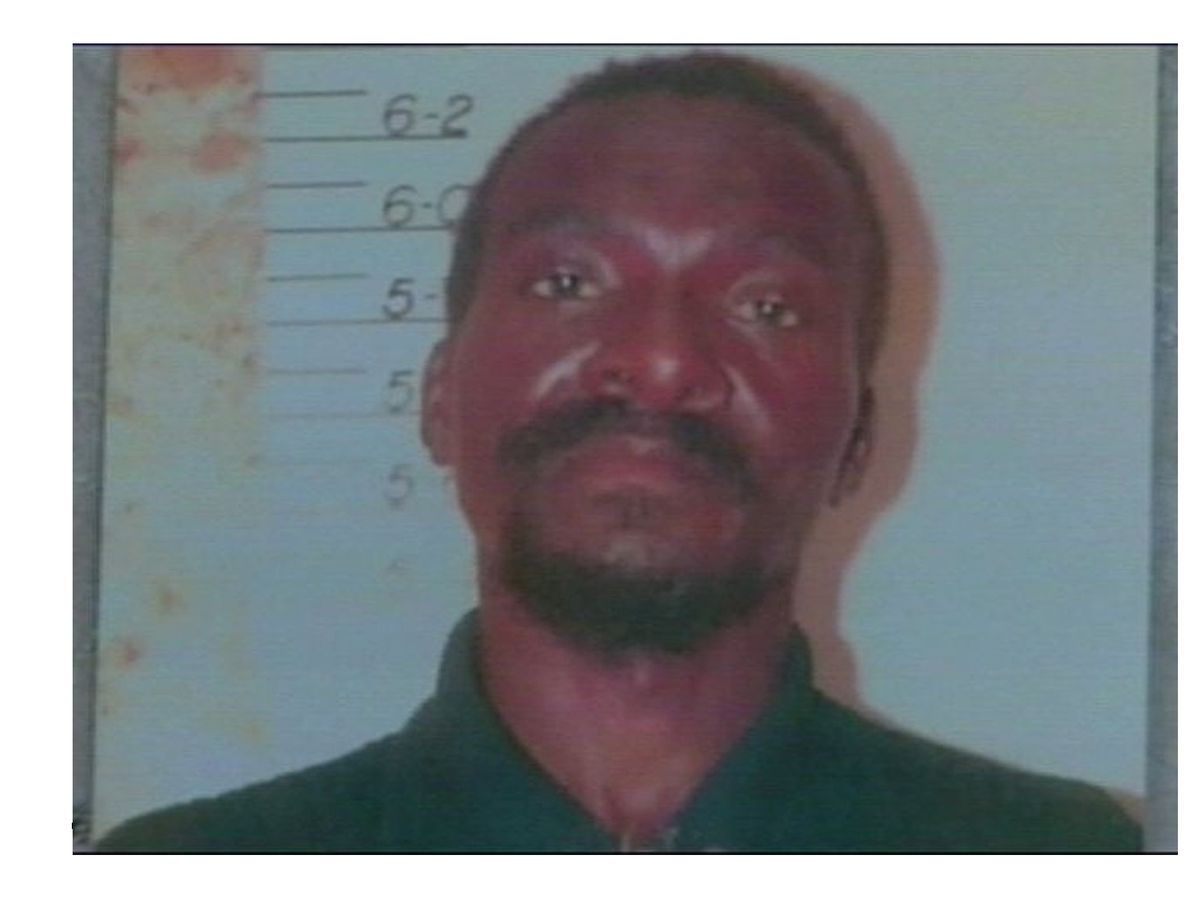 Man who died in So. IL prison receives clemency 23 years after his death