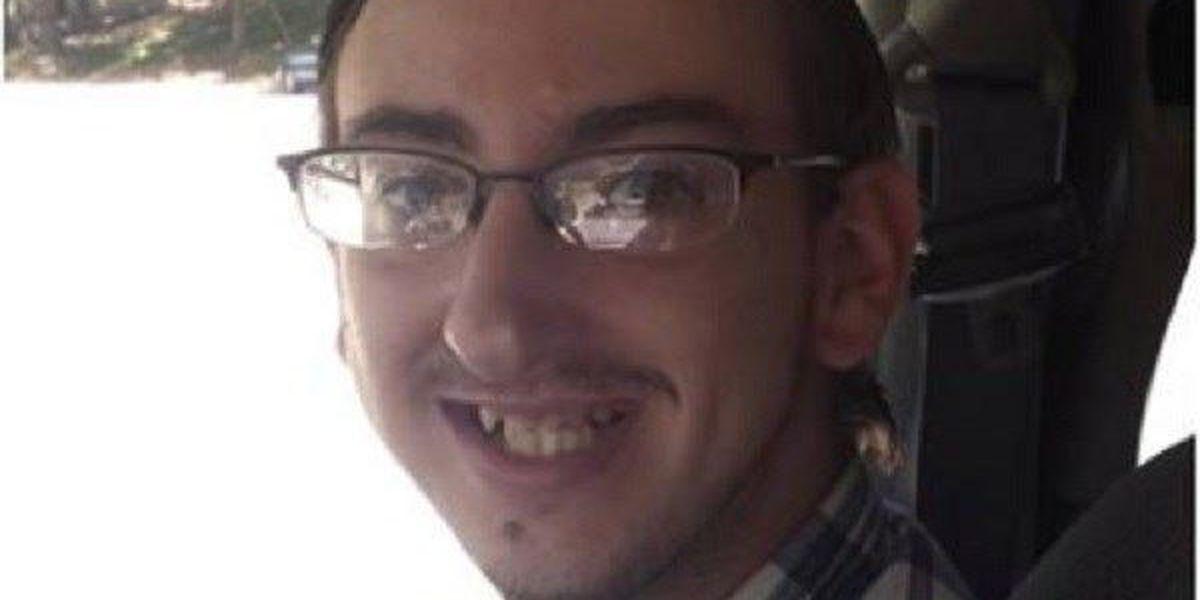 Police: Scott City, MO man believed in danger was found safe