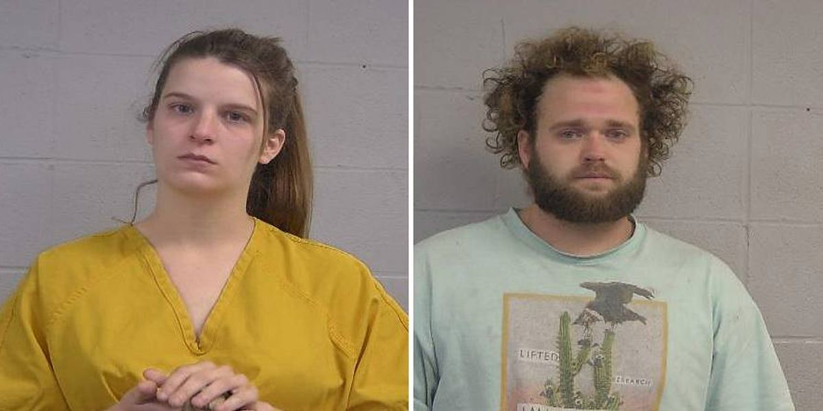 9-day-old Louisville baby found with broken arm and legs; parents arrested