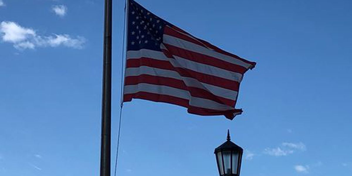Gov. Beshear orders flags to half staff in honor of Indianapolis mass shooting victims