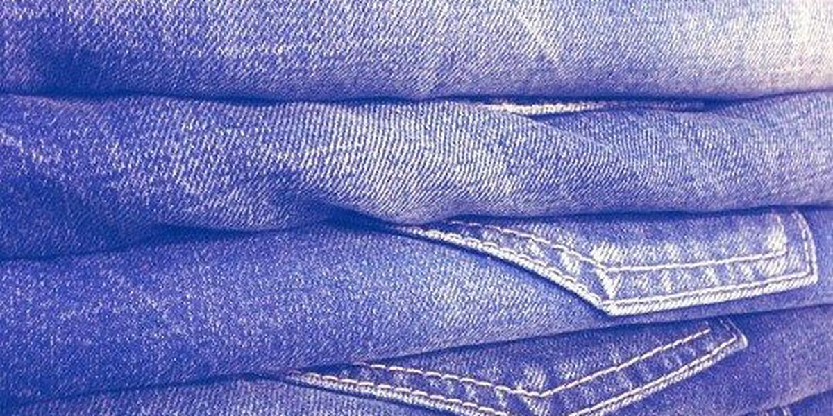 Is there an age limit on wearing jeans? Survey says yes
