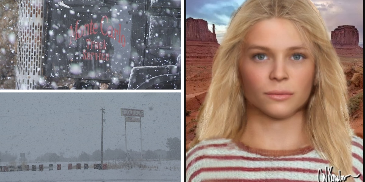 After 40 years Arizona's 'Valentine Sally' has been identified