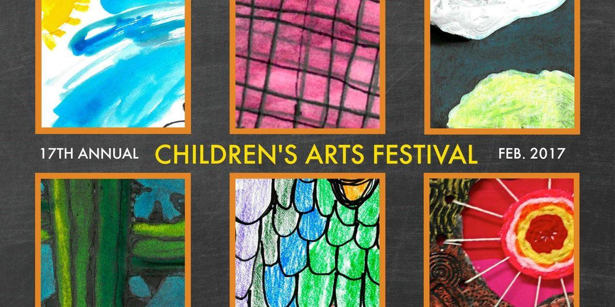 Southeast Missouri Arts Council to feature children's art work