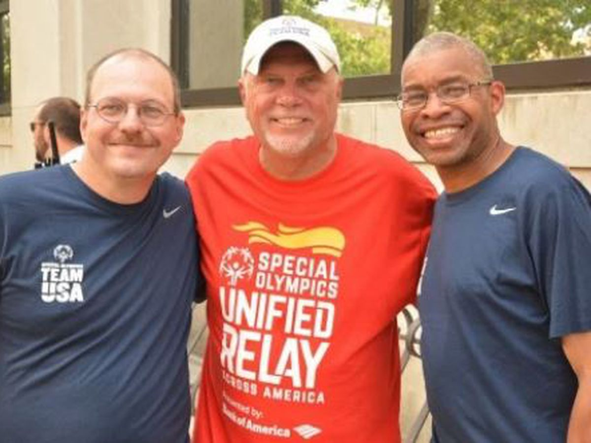MO Special Olympics president to retire in 2019