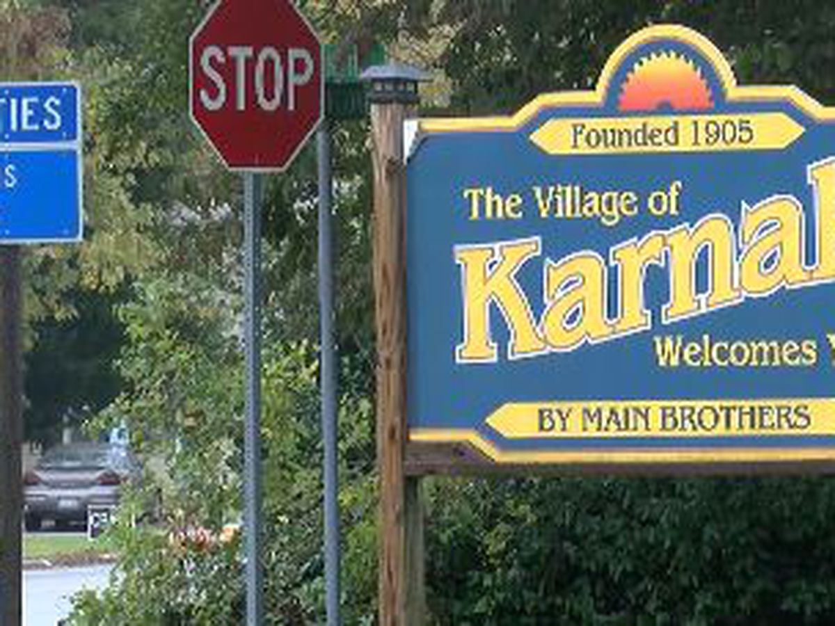 Karnak, Ill. sees negative effects of big business
