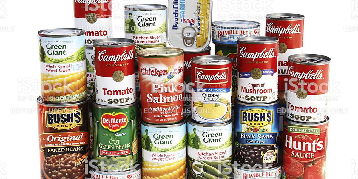 MO Governor, First Lady host inaugural food drive
