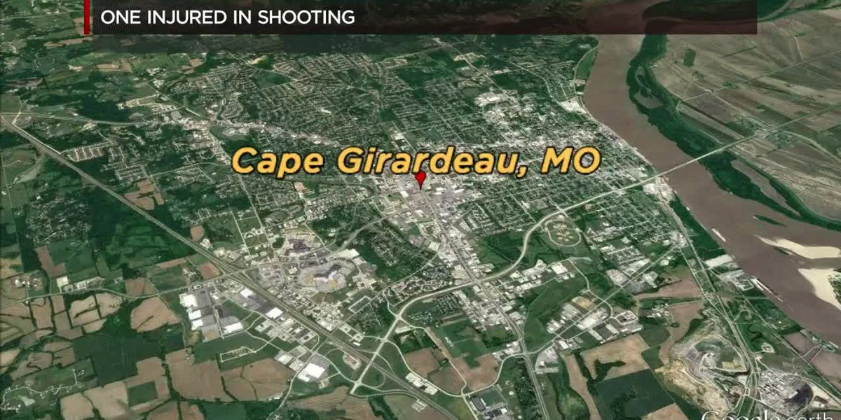 Cape Girardeau police investigating shooting on Henderson Ave.