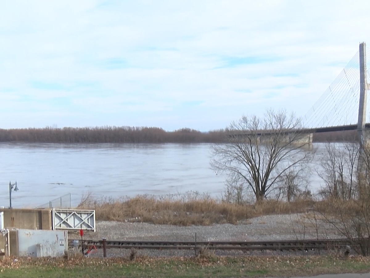 City of Cape Girardeau proposes marina on Mississippi River