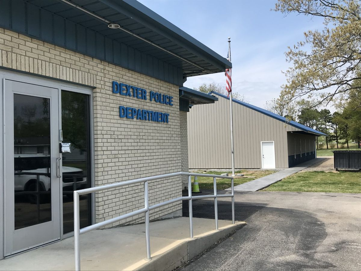 Dexter Police Dept. builds new evidence room