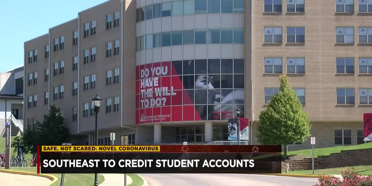 Southeast to credit student accounts