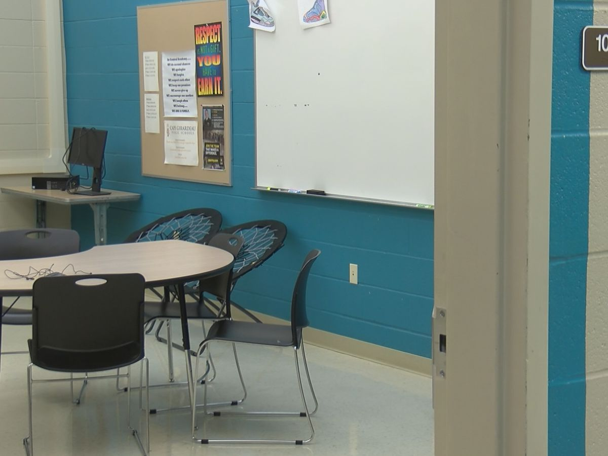 Cape Girardeau Public Schools add new program to Central Academy