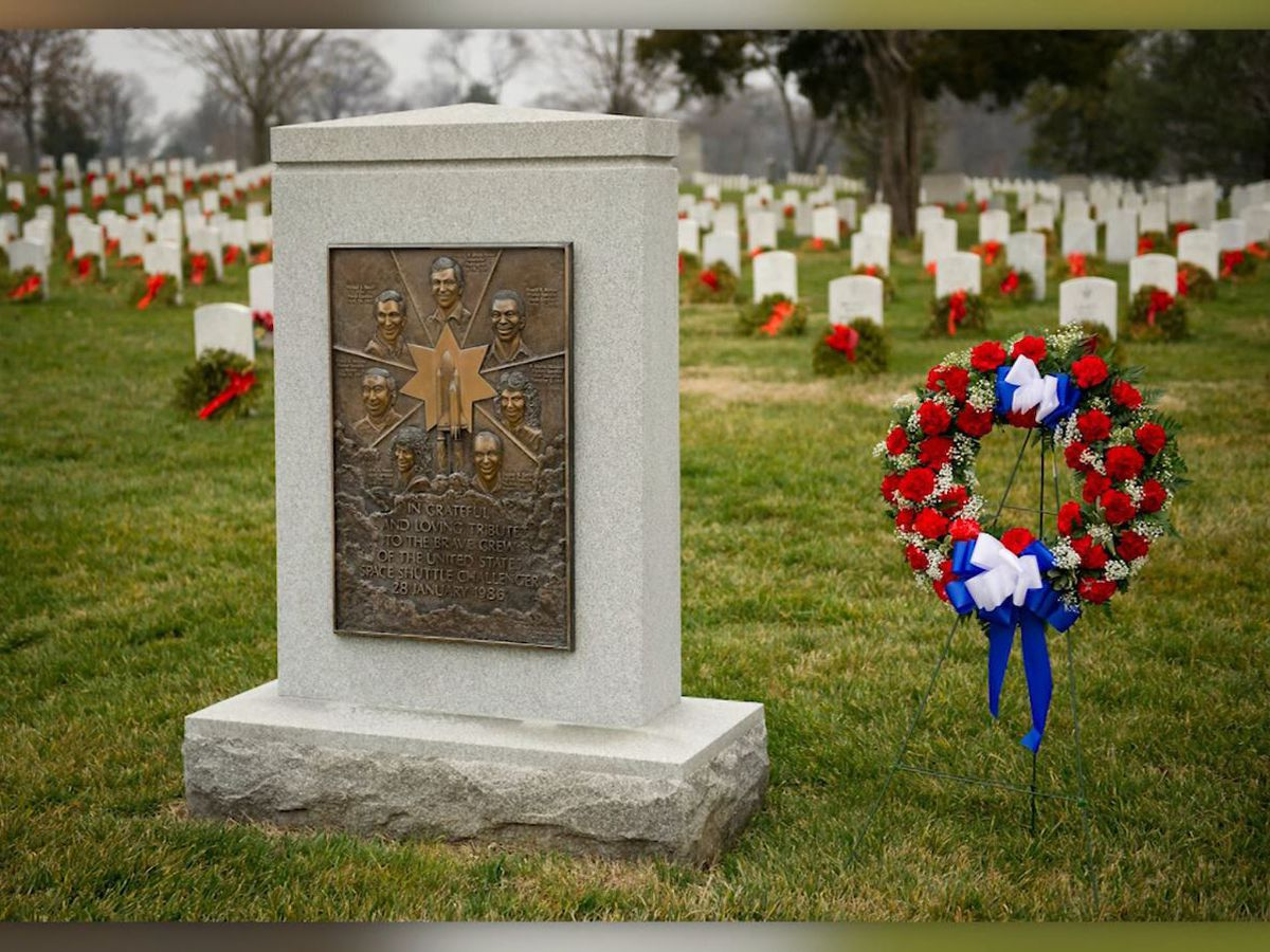 NASA to pay tribute to fallen heroes on Day of Remembrance