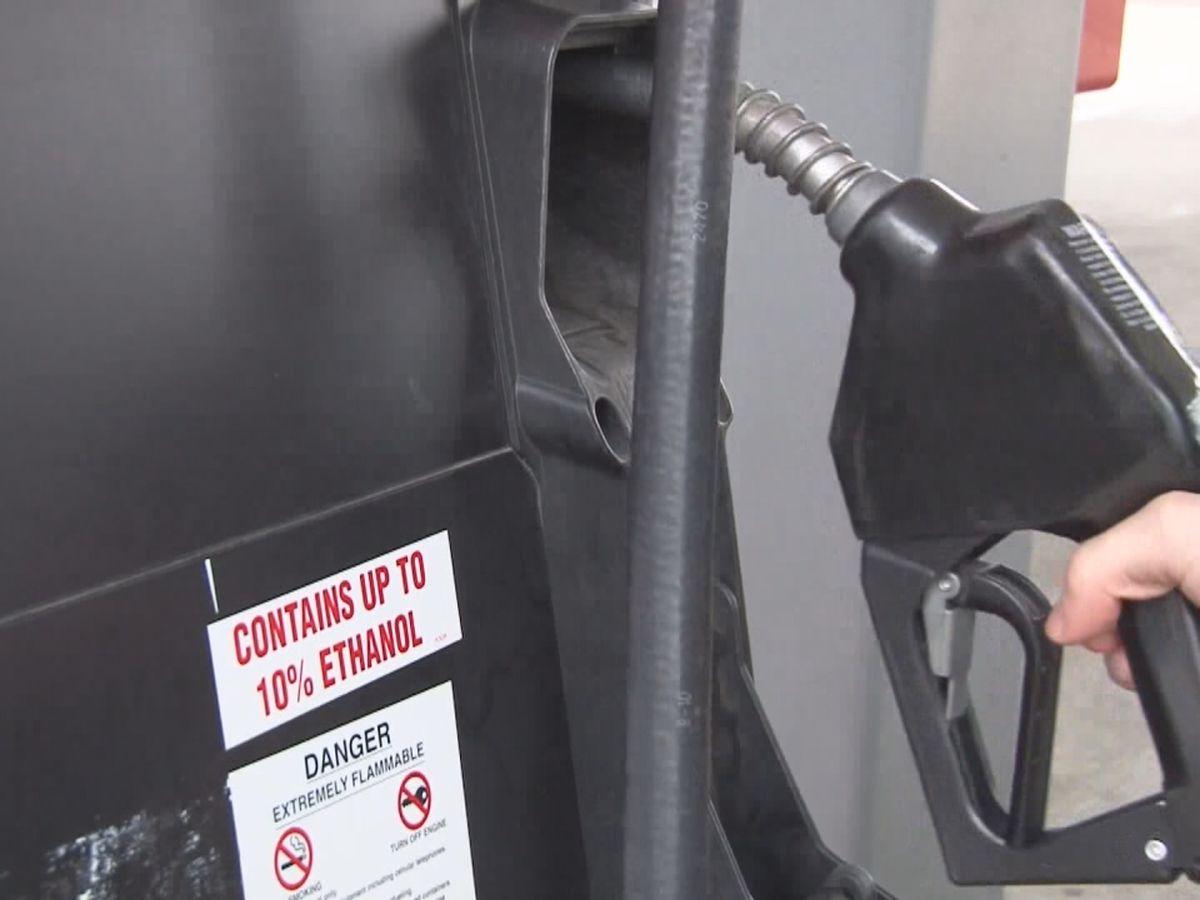 Missouri lawmakers pass gas tax hike