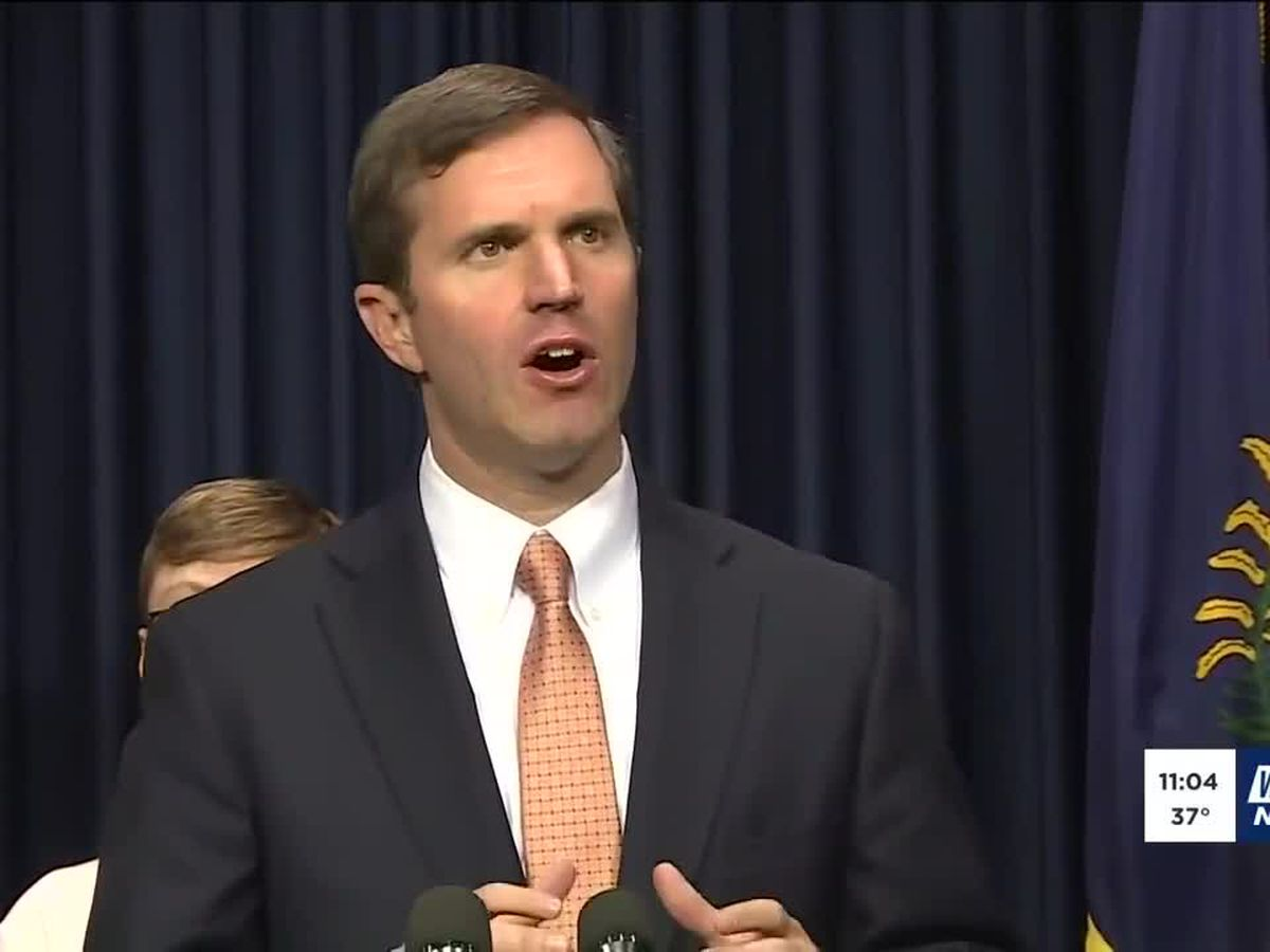 Senate Bill 8: Beshear to require schools to arm resource officers