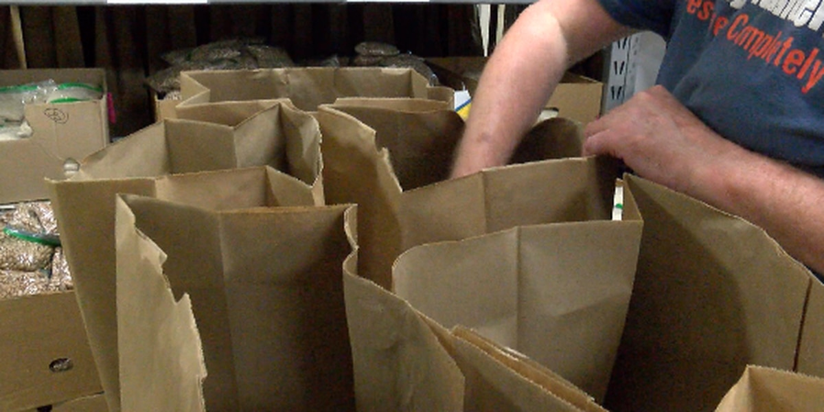 Perry County School District, Southeast Missouri Food Bank to host mobile food pantry