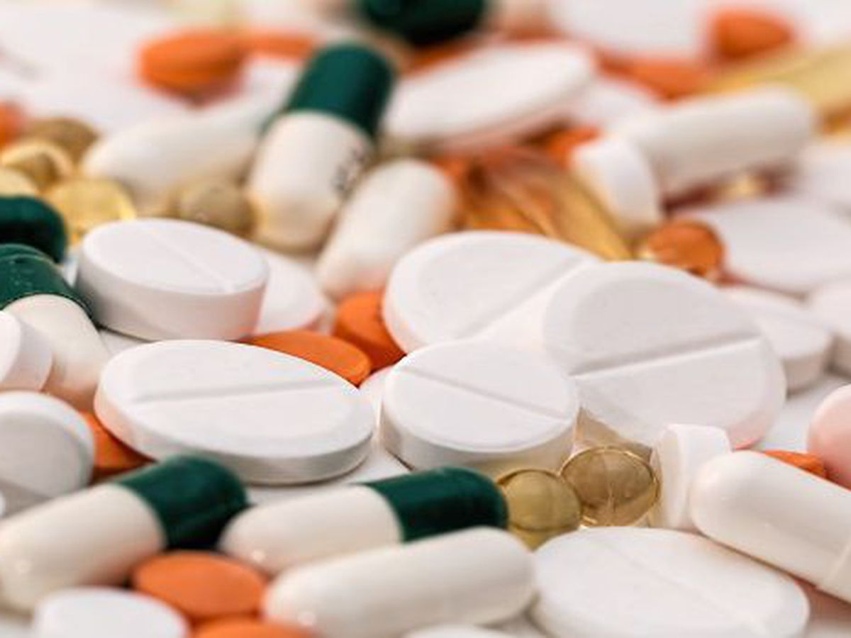 Benton, Ky pharmacist charged by grand jury indictment for stealing medications