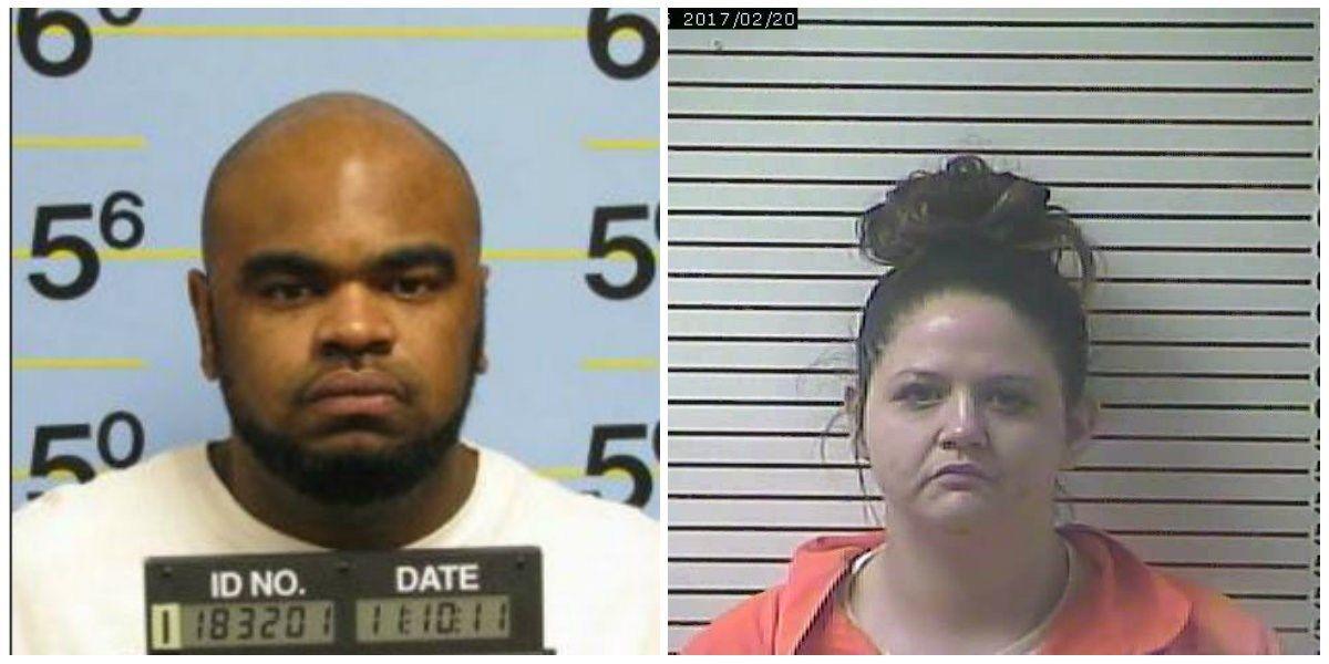 2 MO fugitives arrested after chase in KY