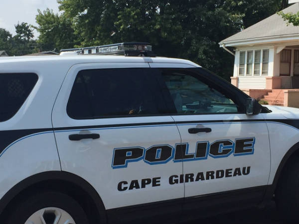 Cape Girardeau police spread important message on World Mental Health Day