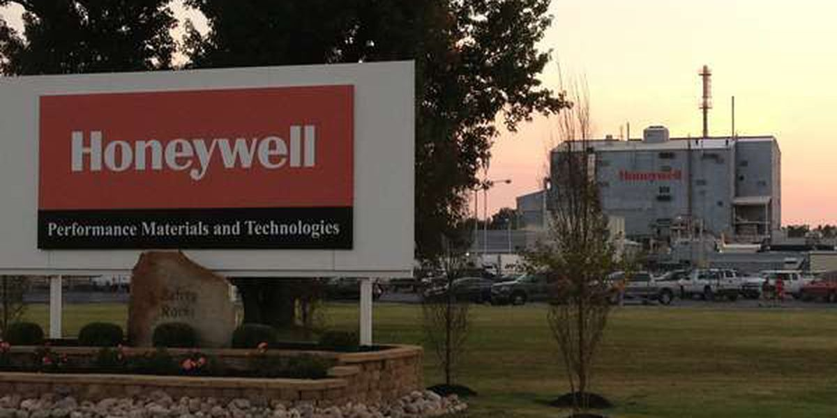 Honeywell plant in Metropolis to enter contract negotiations with union
