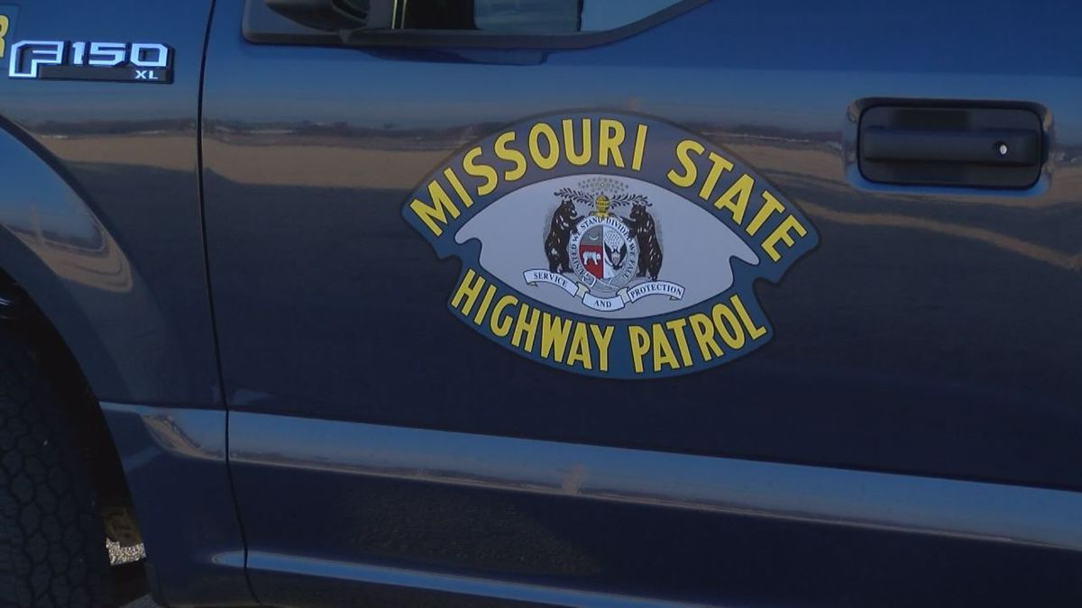 Man, woman of Kennett, Mo. seriously injured as vehicle overturns in crash