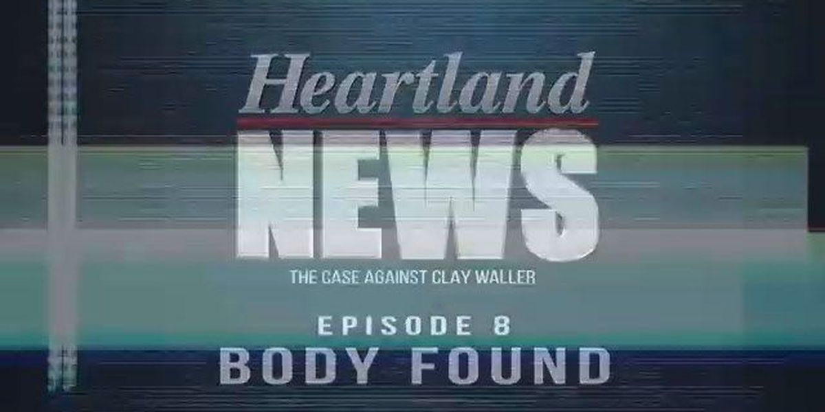 Episode 8: Body Found