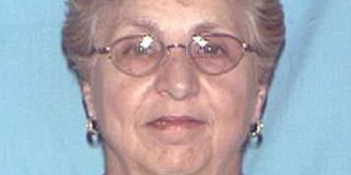 SILVER Advisory issued for MO woman