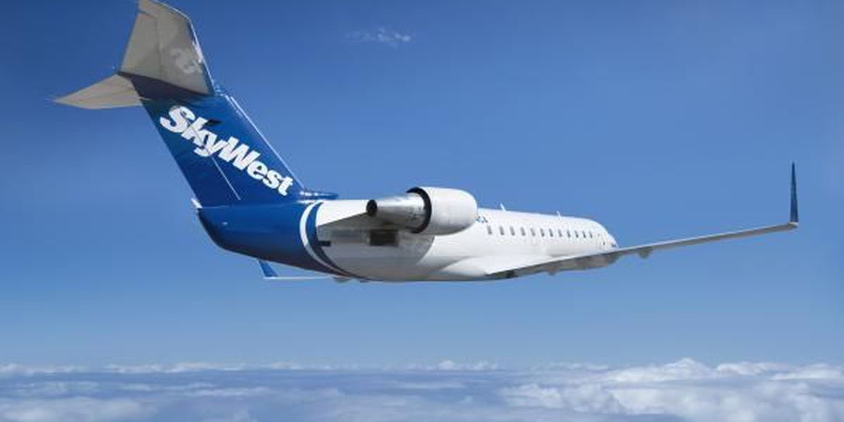 Jet service from Cape Girardeau to Chicago begins Dec. 1