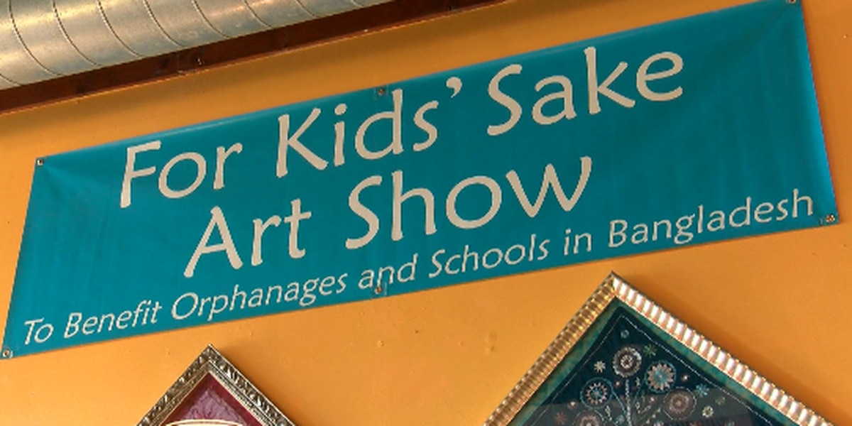 Southern Ill. art fundraiser for kids changed to virtual event