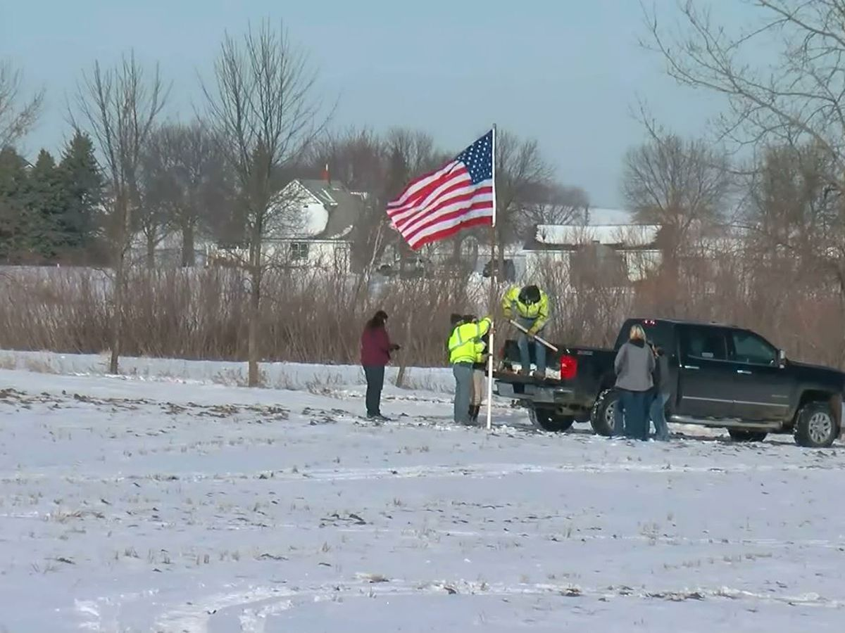 Minnesota National Guard identifies 3 killed in helicopter crash