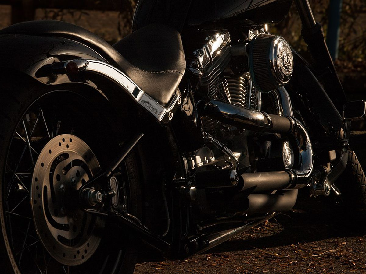 NTSB wants all U.S. motorcycles for road use to have anti-lock brakes