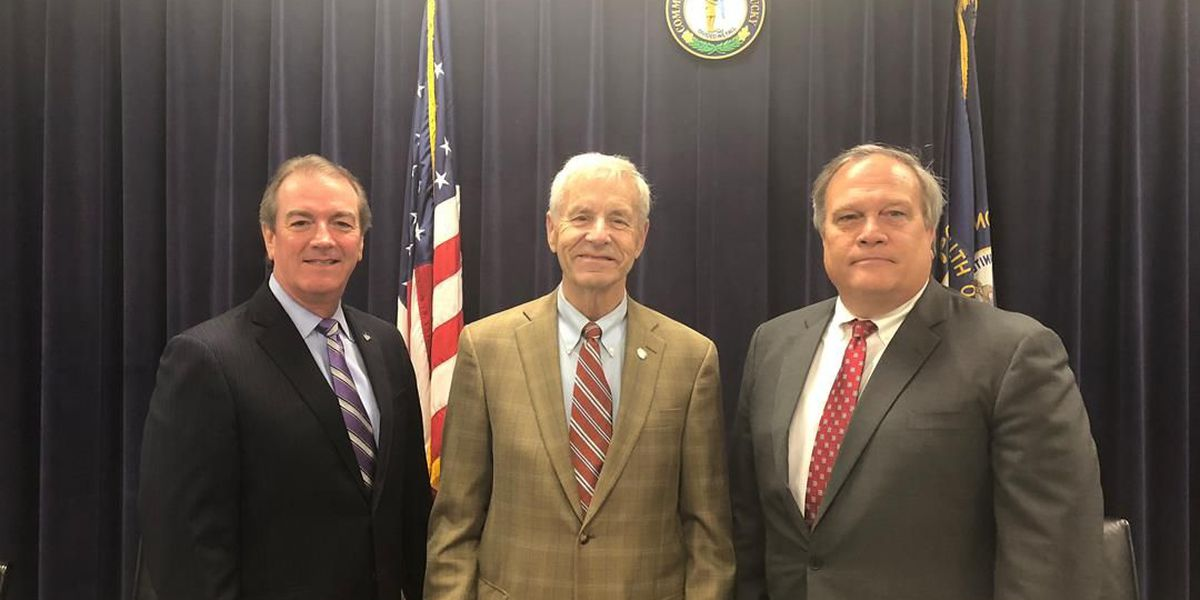 KY lawmaker to fill vacancy on legislative research commission