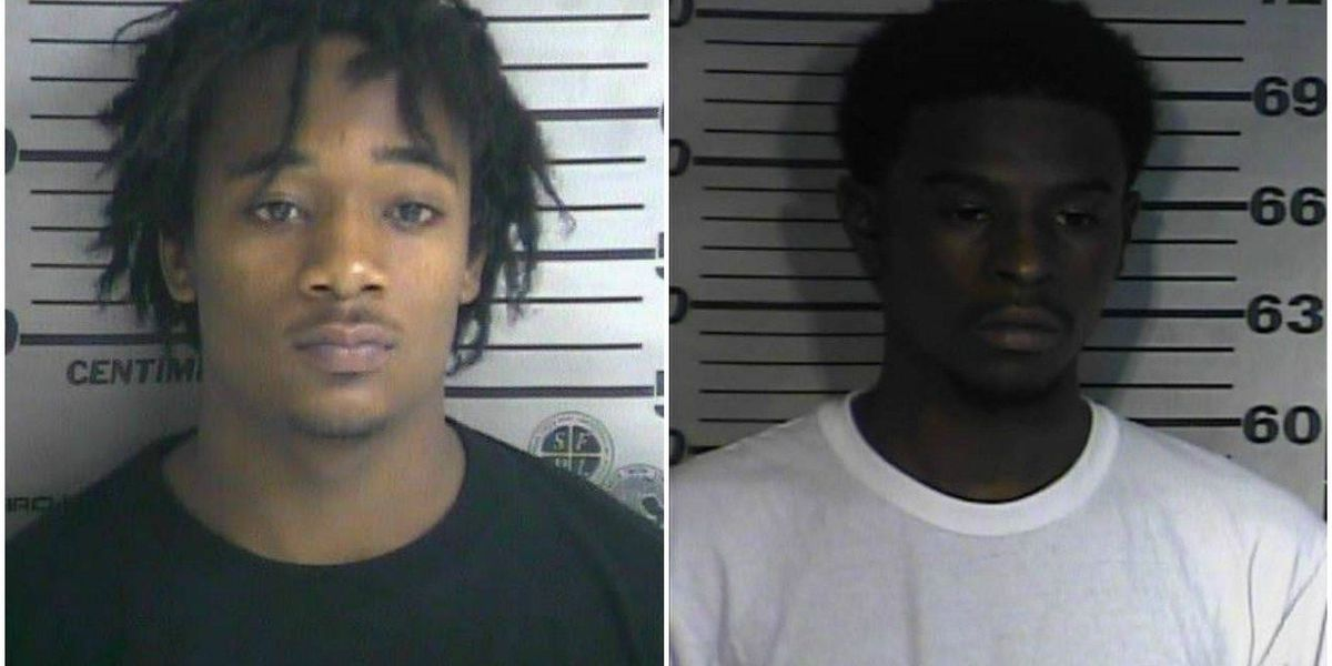2 accused of attempted murder in Dyersburg, TN shooting
