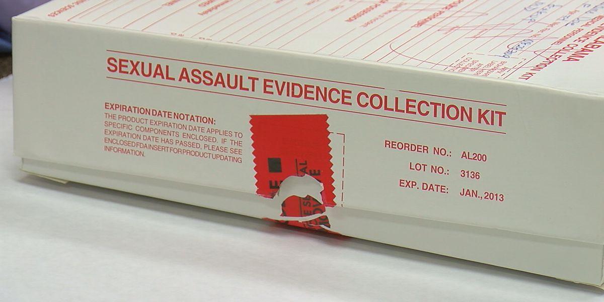 U.S. Senate passes bill to end rape kit backlog