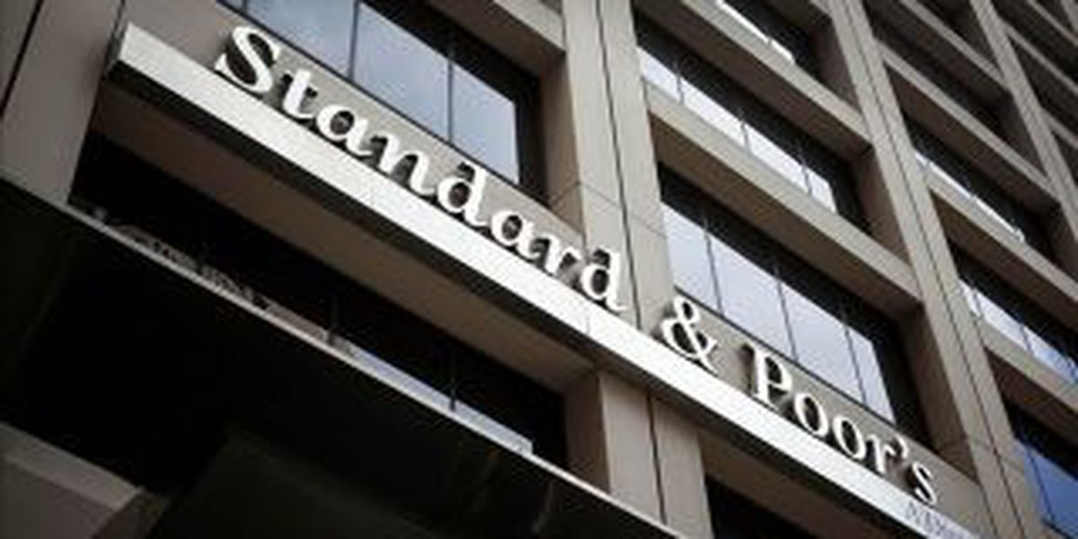 S&P improves financial outlook on Illinois