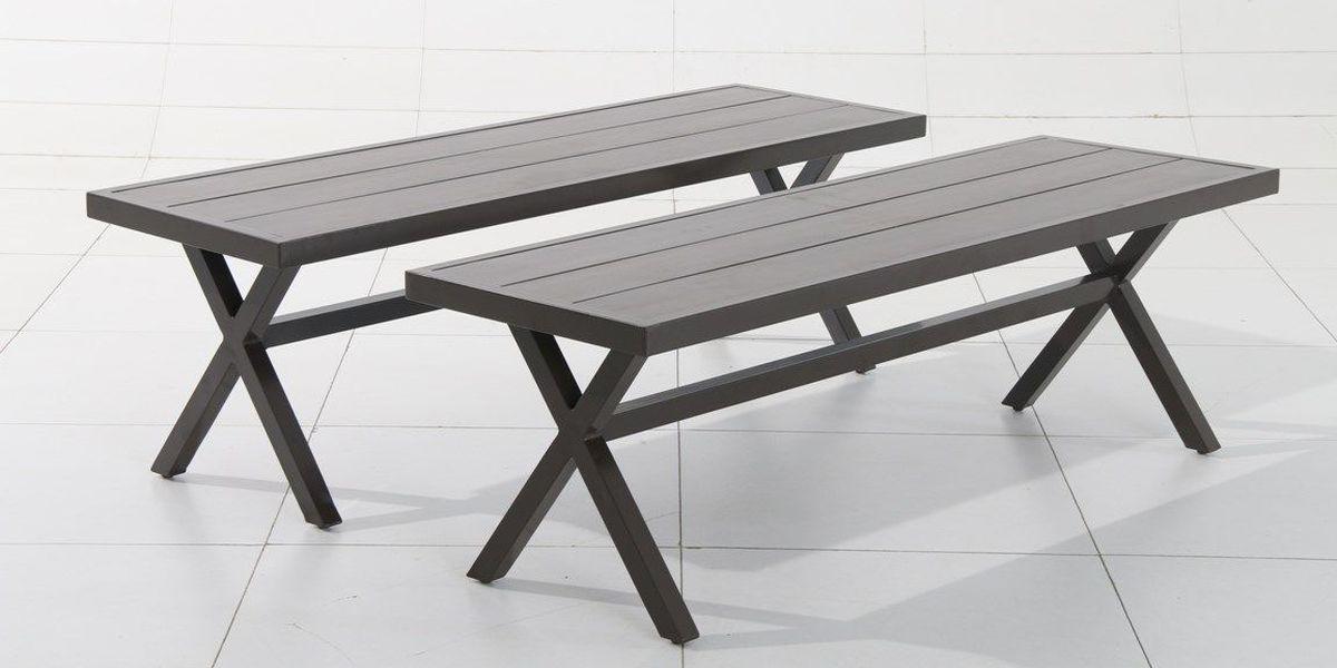 Target recalls patio benches due to fall hazard