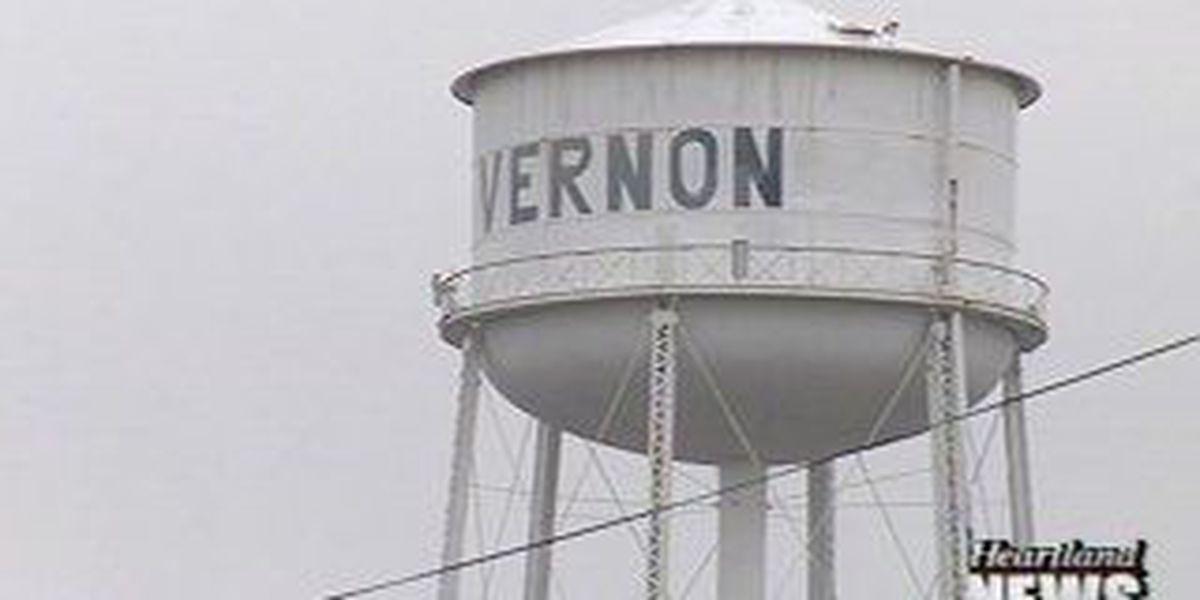 Mount Vernon PD investigating theft