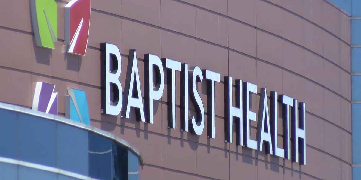 Baptist Health Paducah makes changes to visitor policy