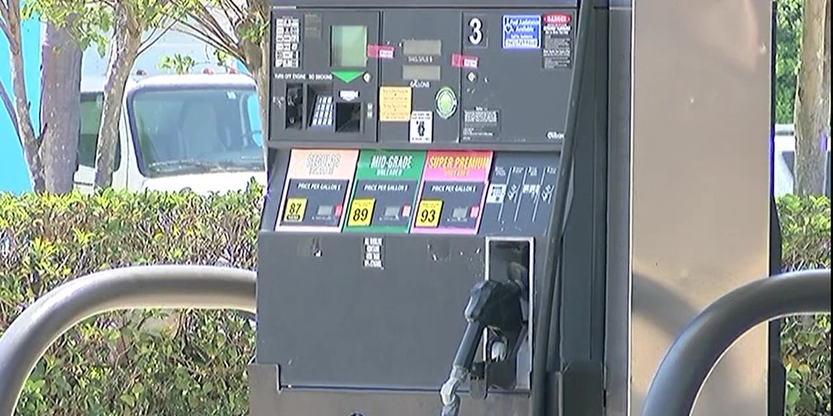 Kentucky agency warns of gas pump skimmers after month of record issues