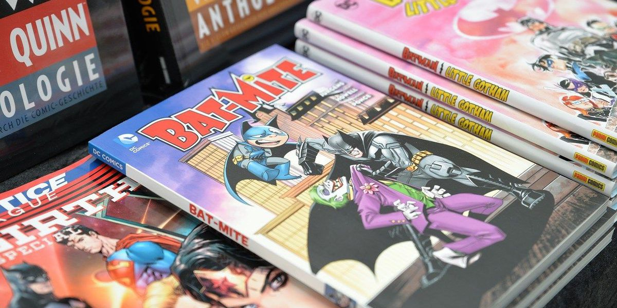 Free Comic Book Day May 5 at Marion, IL store