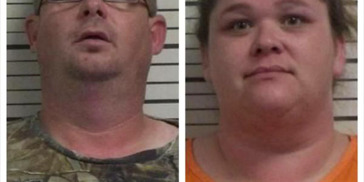 2 arrested after deputies say they stopped burglary in progress