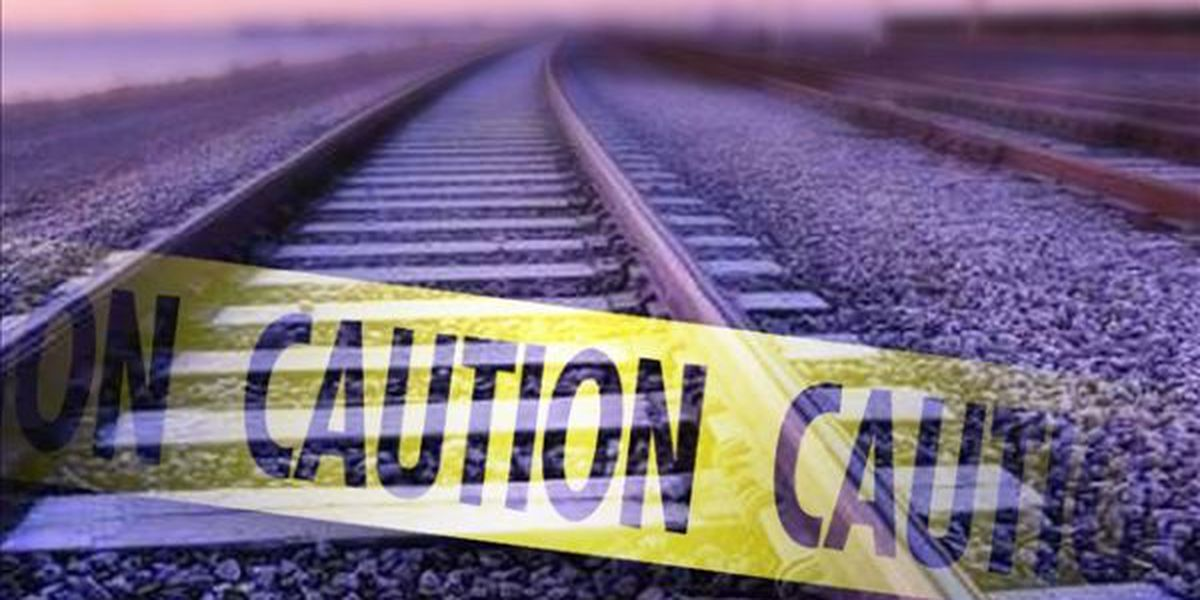 1 taken to hospital after being hit by train near Cape Girardeau