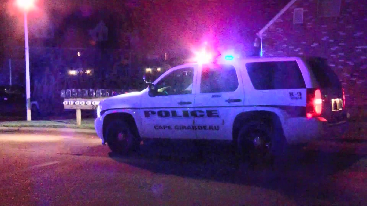Police investigating after man reports hand hit by bullet