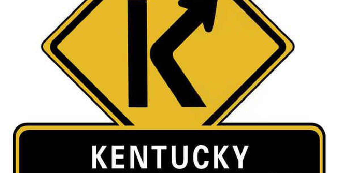 Road closure in Graves Co., Ky. now opened.