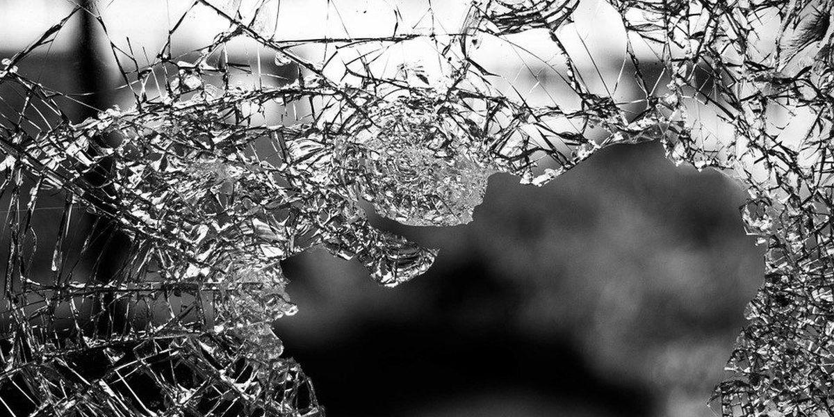 Dyersburg police find homeless man in bathroom of damaged business