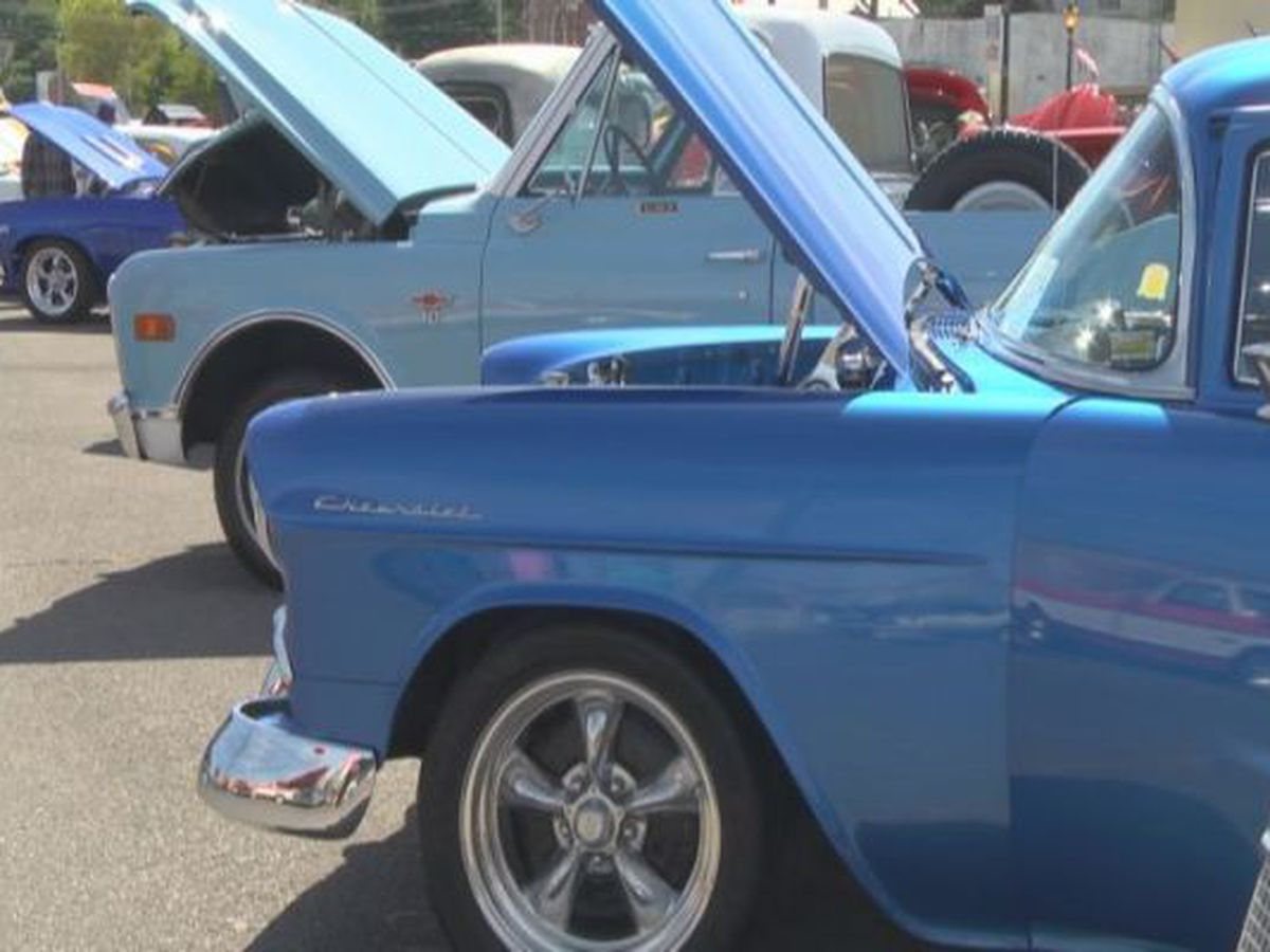 Manifolds on Main Street Car Show canceled due to COVID-19 concerns