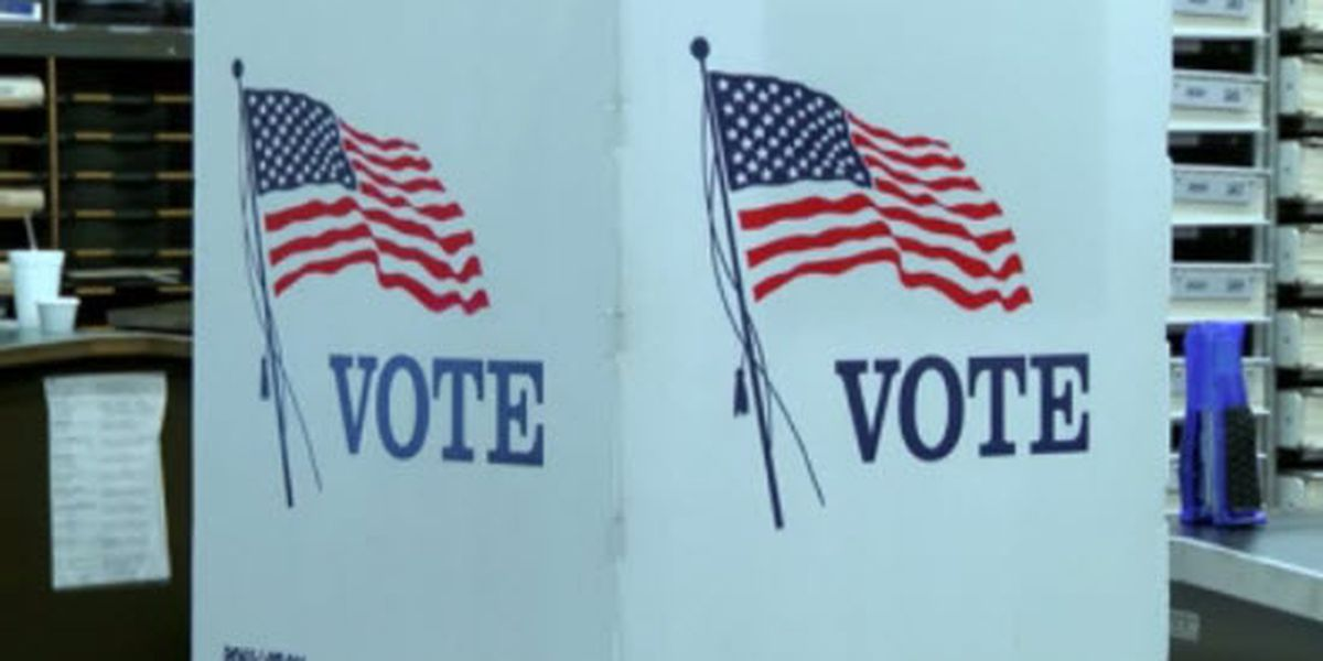 Absentee Voting open statewide in Kentucky's general election