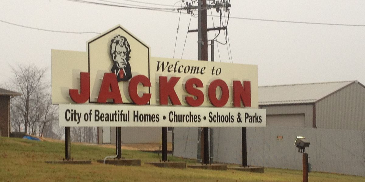 City of Jackson to build portion of new police station on old cemetery